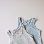 50%OFF ¥2,268→¥1,134 benebene WINNER SLEEVELESS(全2色/2T〜8Tサイズ展開)