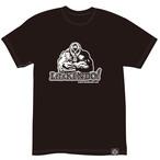 【早い者勝ちっす!】レッツ剣道オリジナルT 人気のマスクマンTを若干のデザインリニューアルでweb販売開始!!