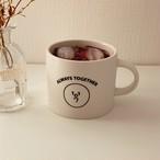 [OL-23] 1107ロゴ マグカップ
