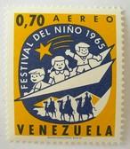 子どもの日 / ベネズエラ 1965
