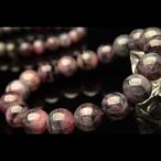 【10月誕生石・癒やしの石】★数量限定★天然石 ピンクトルマリン ブレスレット(9mm)