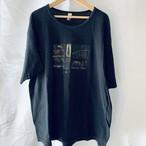 Vintage T-shirts _09(ユーズド Tシャツ 黒 アラスカ)