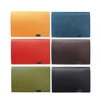 【迷ったらコレ!】所作 ベーシックシリーズ・ショートウォレット1.0 6色<所作・ポケットサイズ財布>NNYHS