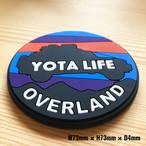 ラバーコースター YOTA LIFE C4C-CO102