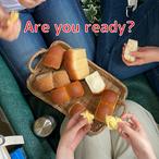 おまかせ『小さな食パン』お得な詰め合わせ(4個+1個)