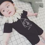 BABY ロンパース nice boy