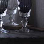 keino glass|Liqueur glass(紫 or グレー)