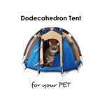 Dodecahedron Tent