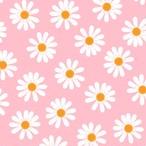 入荷しました |2020春夏【Atelier】バラ売り2枚 カクテルサイズ ペーパーナプキン DANCING DAISIES ローズ