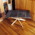 Tabi PataPata Mid Table(パタパタ テーブル)