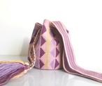 ワユーバッグ(Wayuu bag) Exclusive line SMサイズ