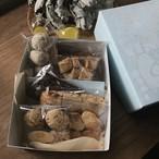 今月のお菓子のみセット(オリジナルBOX)