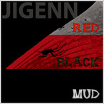 1st mini album「RED / BLACK / MUD」
