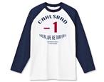 CLUBER BASE 2016 UNDER T-SHIRTS(長袖)