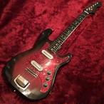 c.UNKNOWN ストラトシェイプ2PUビザールギター