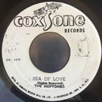 The Heptones ‎– Sea Of Love