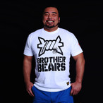 BROTHER BEARS TEE White