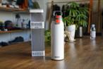 【OGZ USED】SIGG ホット&コールド ワン 0.5L / 色: ホワイト / シグ 保冷保温ボトル
