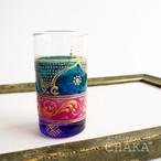 チャイグラス/エキゾチック