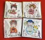 亜土ちゃん × 市川製茶ぐり茶ティーバッグ(2個入)8袋セット