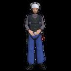 作業員-02(立ち)