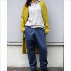 【sandglass】sarouel pants / 【サンドグラス】サルエル パンツ