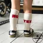 «即納» YES or NO socks