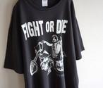 """'15 [THE WALKING DEAD] """"ダリル・ディクソン"""" プリントTシャツ ブラック 表記(2XL) ウォーキングデッド"""