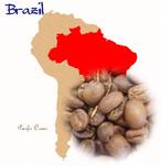 ブラジルショコラ 200g