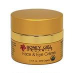 Honey Girl Face&eyecream