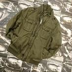 Abercrombie&Fitch  メンズキルティングジャケットLサイズ