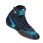 IC/809244 FIRST EVO SHOES NAVY BLUE/CYAN