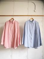 wonderland, Big stripe shirts