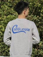 ThreeArrows California Sweat (gray)