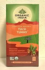 トゥルシータミー(Tulsi Tummy)(Tea bags)