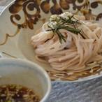 お山の玄米麺