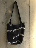 【 sale 】 overseas imports  tote bag 『 Korova Milk Bar 』