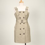 Trench One Piece