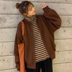【outer】無地ファッション合わせやすいジャケット24934209