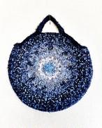海の底で光る宝物グルグルBAG circle bag