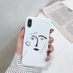 【オーダー商品】Girl art iphone case