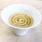 ポルチーニ茸のスープ 1人前(冷凍)