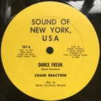 Chain Reaction ‎– Dance Freak