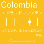 コロンビア エメラルドマウンテン【フルシティ】100g