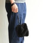 STILL BY HAND【 mens 】 pouch