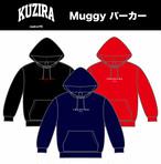 KUZIRA Muggyパーカー