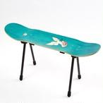 BALLISTICS/バリスティクス SKATE BOARD STOOL KIT / スケートボードスツールキット (BSA-1901)