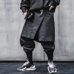 吉業重工業 スカートパンツ