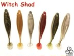 【NEW】Witch Shad ウィッチシャッド