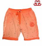 【JTB】SCHIZZO ショートパンツ【フルオレオレンジ】【新作】イタリアンウェア【送料無料】《W》